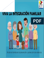 Integracion Familiar