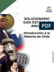 introduccion a la historia de Chile