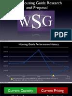 Housing Guide Presentation