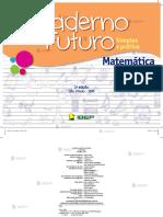 Cadernodofuturo Matemtica 2anoprof Part1