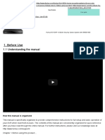 DVR Kit Installation Guide