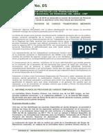04informe 05 Reunión Cnp Del 4.5 Julio