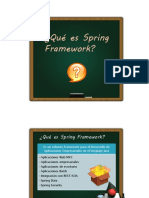 Ppt Introduccion Spring