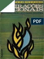 José Honório Rodrigues - Aspirações Nacionais
