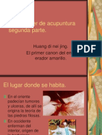 B.acupuntura Mayo
