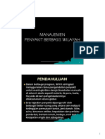 3. Manaj Peny Basis Wilayah (Uts)
