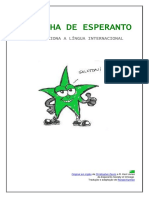 Cartilha de Esperanto