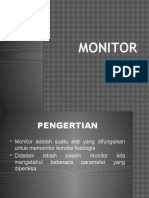 Monitor PPT