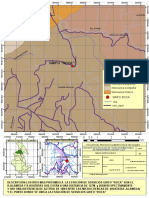 mapa hidrologico