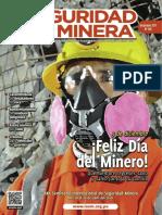 Seguridad Minera Edicion 140