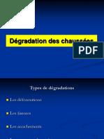 247957544-Degradations-de-Chaussee.ppt