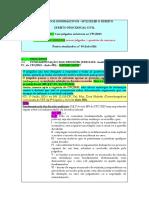 Direito Processual Civil STJ