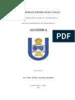 Algebra Practicas Vol 2