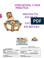 El Mejor Club Lecto Escritura Editable