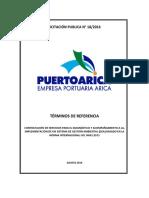 Tr Licitacion Publica 201618