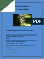 CastilloPech Pedro M12S1 El Chorro de Agua