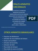 Bimler y Bionator-Luis Sanabria