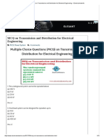Transmission and Distribution for Electrical Engineering _ Electricalnotes4u