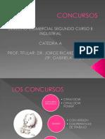 CONcurso y Quiebra 1