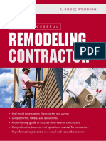 Be a Successful Remodeling Contractor.pdf