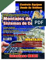 Saber Electrónica N° 264 Edición Argentina