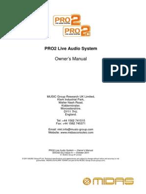 Array - midas pro2 pdf   proprietary software   license  rh   scribd com
