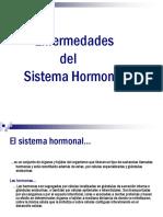 Enfermedades Del Sistema Hormonal 2