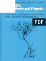 Ist-Aquatic and Wetland Plants of Northeastern North America, Volume I_ a Revised and Enlarged Edition of Norman C. Fassett's a Manual of Aquatic Plants, Aquatic A