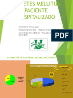 Diabetes Paciente Hospitalizado Final