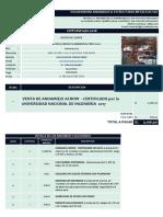 Brochure Correo