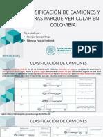 Clasificación de camiones-Parque vehicular.pptx