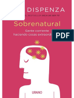 Sobrenatural - Joe Dispenza