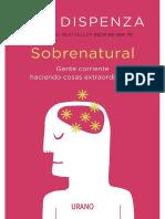 Sobrenatural - Joe Dispenza
