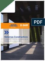 BASF Folleto Sistemas Constructivos