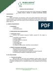 Construction Methodology - Rearing Foundation