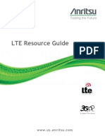 LTE Resource Guide