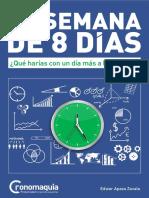Tu Semana de 8 días (eBook) - Cronomaquia.pdf