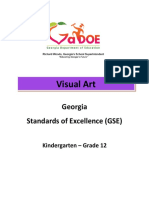 k-12-visual-art-standards