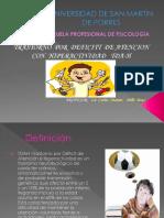 TDA  -H (1)