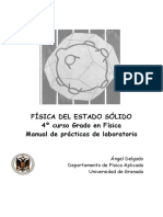 Manual de fisica del estado solido