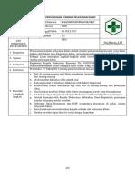 9.2.2.b Sk Penyusunan Standar Klinis Mengacu