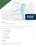 Maastricht to Grote Gracht 56, 6211 SX Maastricht - Google Maps