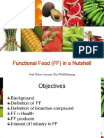 Functional Foods IBM