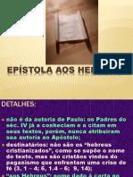 10.Epístolas Católicas Dos Apóstolos
