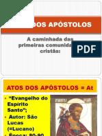 7.Atos Dos Apóstolos
