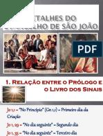 7. Detalhes Do Evangelho de São João