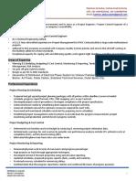 Kamran's Resume