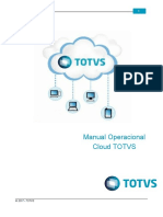 Manual Cloud TOTVS
