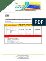Harga Rumput Futsal Per Meter, WA +62813-8035-1143, PALING MURAH