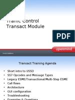 Transact Training
